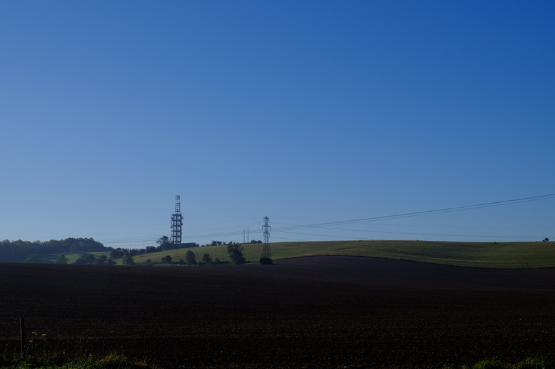 Etchinghill Transmitter